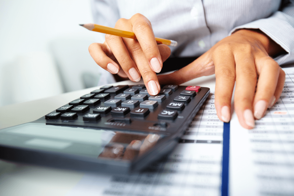 YMYL 金融情報に関するページ