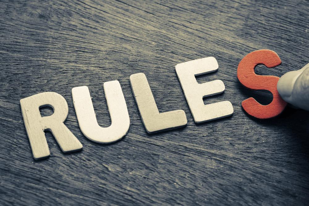 アフィリエイト 商材 選定ルール