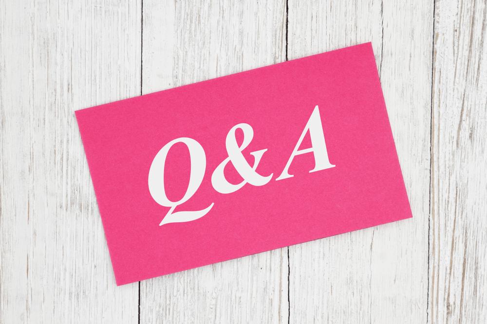 Q&A LSI Search よくある質問